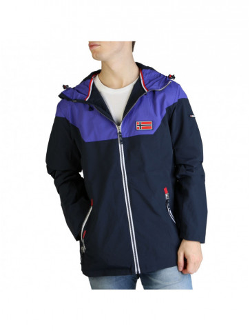 Geographical Norway -...